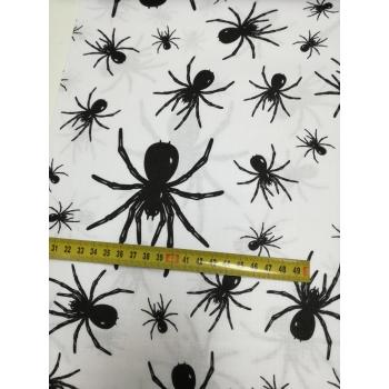 č.2794 pavouci na bílé