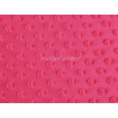 Minky 380618/6 pink