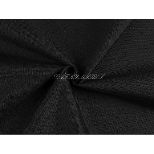 Kočárkovina (580) černá