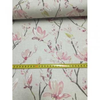 č.6043 magnolie na režné