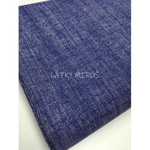 č.6333 UNI tm.modrá LP