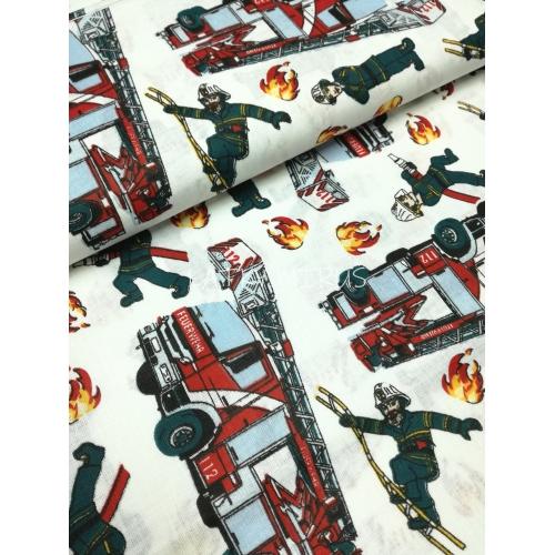 (10m) hasiči