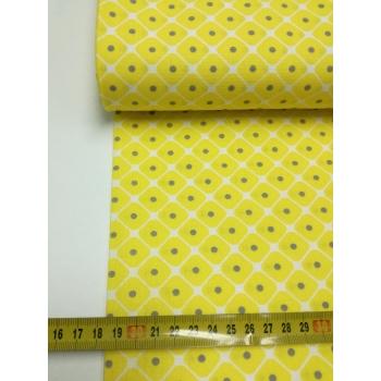 č.1078 geometrie žlutá