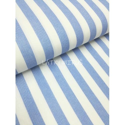 č.1089 pruh provence blue
