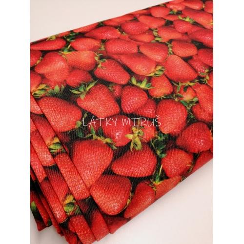 č.5343 jahody - směsovka