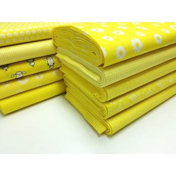 č.2376 kvítí na žluté