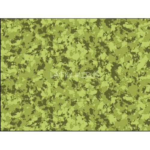 č.3179 kamufláž zelená
