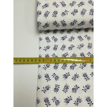 č.1098 květy modré