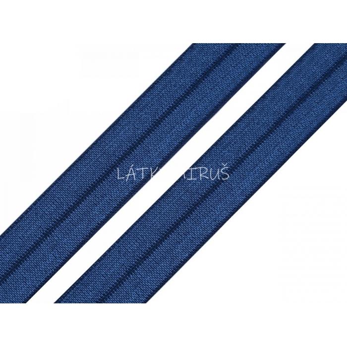 Lemovací pruženka 440558 modrá