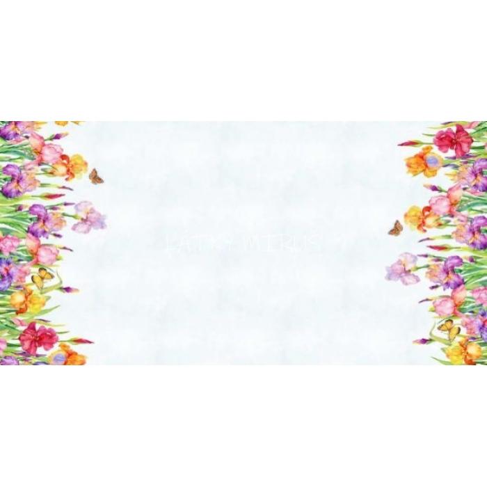 Bordura - FLOWER 2