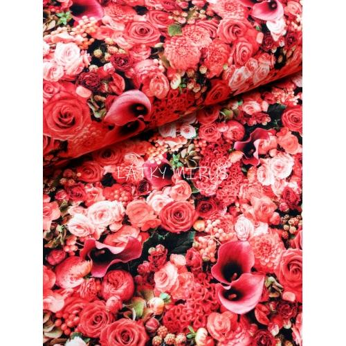 č.2119 úplet - růže