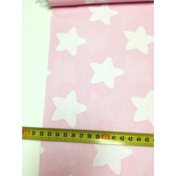 Hvězdy na růžové