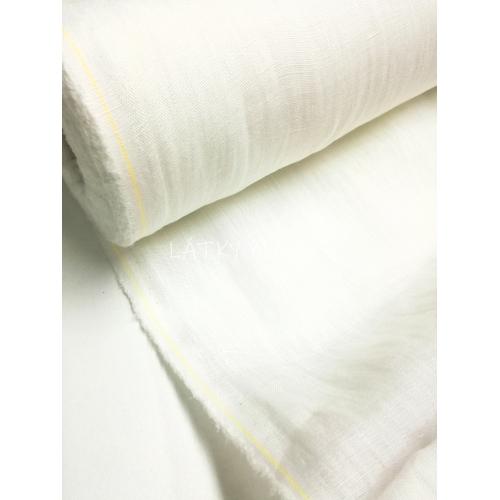 Len Vanesa bílý 130 g/m²