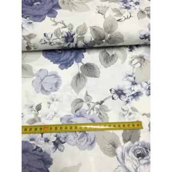 č.1223 modré růže