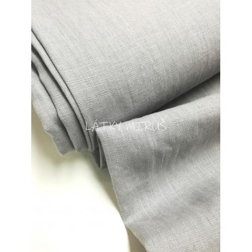 Len Martin šedý 195 g/m²