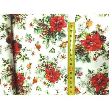 č.5522 vánoční růže