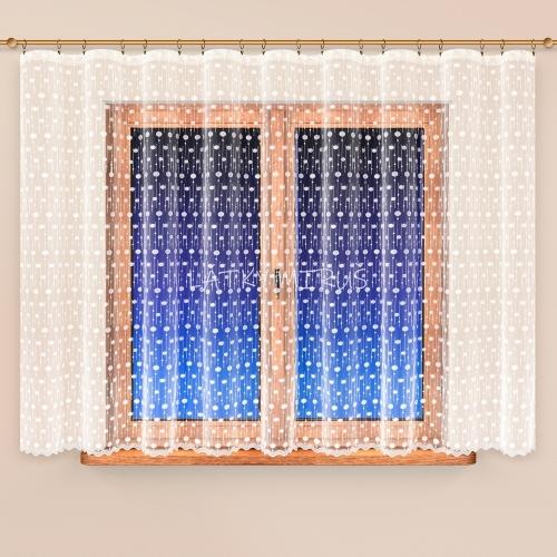 Záclona Atmar 120cm