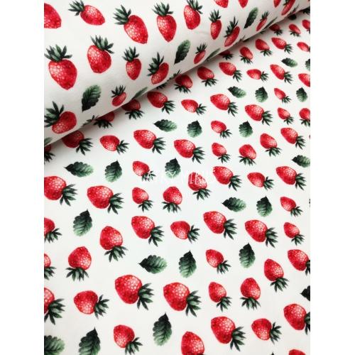 č.525 úplet - jahody