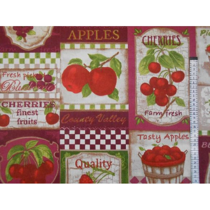 č.536 Ovoce