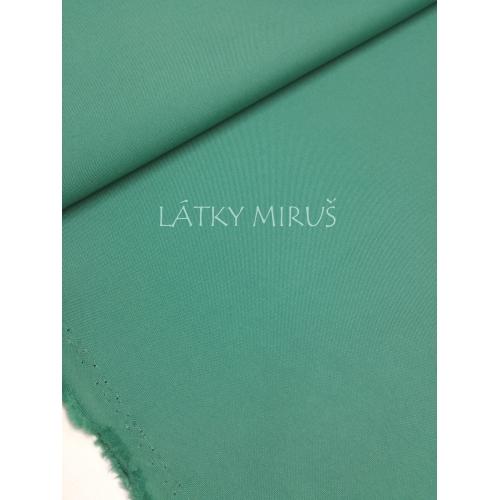 č.4106 kočárkovina - zelená