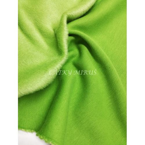 Warmkeeper jarní zelená