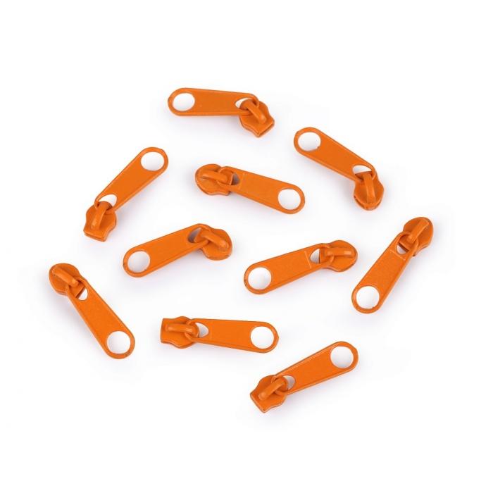 Jezdec oranžový 3mm