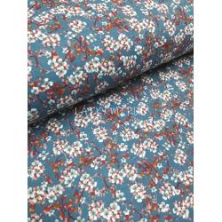 č.4389 jasmín na modré