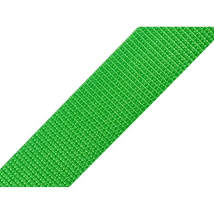 Popruh - jasmine green (30mm)