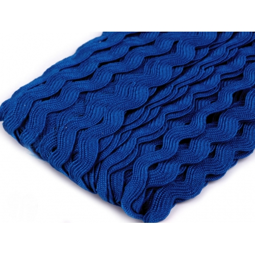 Hadovka 5mm -  tm.modrá