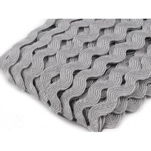 Hadovka 5mm - šedá