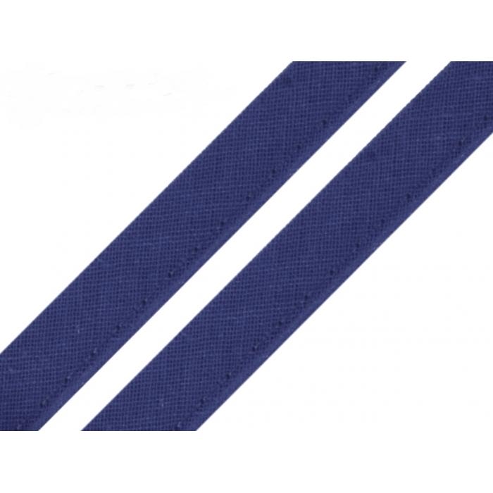 Paspulka-výpustka tm.modrá č.13