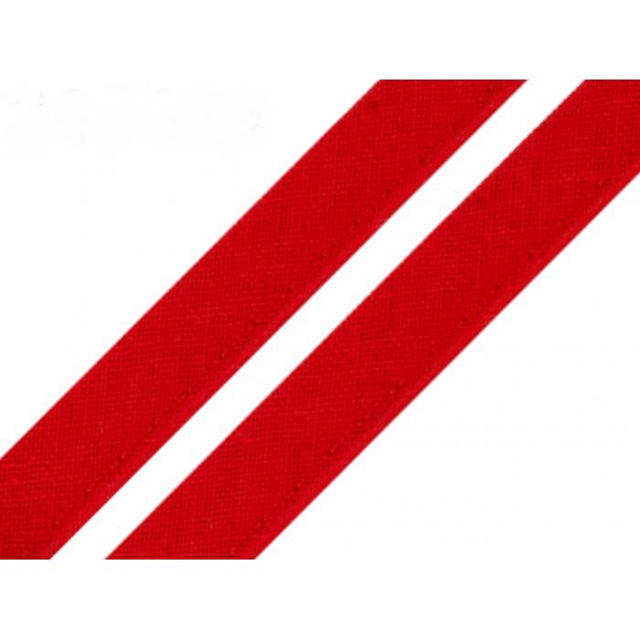 Paspulka-výpustka červená