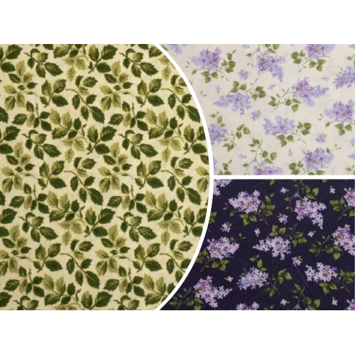 č.3132 fresh lilacs