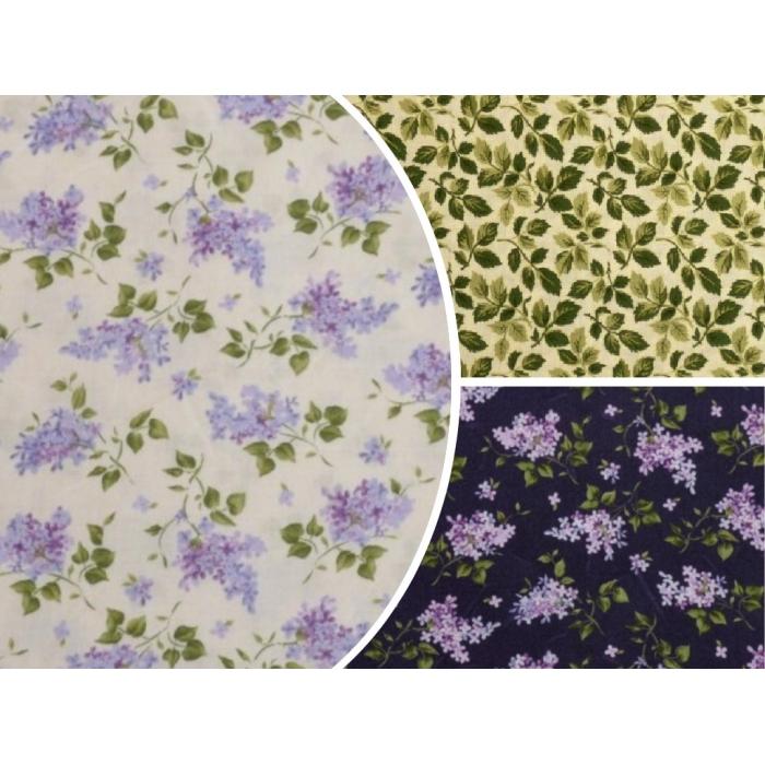 č.3130  Fresh lilacs