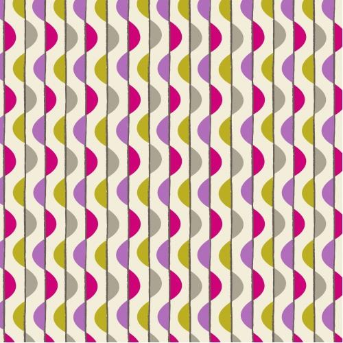 č.2933 Waves Rumba