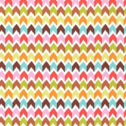 č.736 Barevné vzory