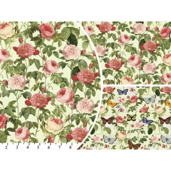 č.3003 Spring fleur